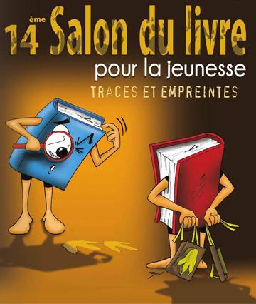 Salon du livre de Sartrouville 2015