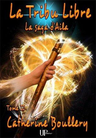 Image de la couverture du tome 2 de fantasy