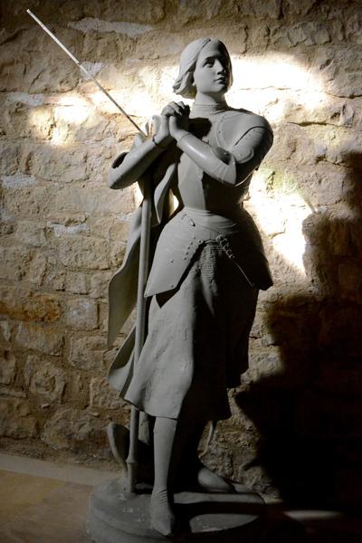 Premières images pour trouver le style de la figurine d'Aila