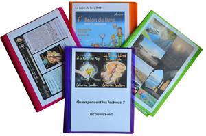 Descriptif du site et avis des lecteurs du salon du livre de Sartrouville 2013